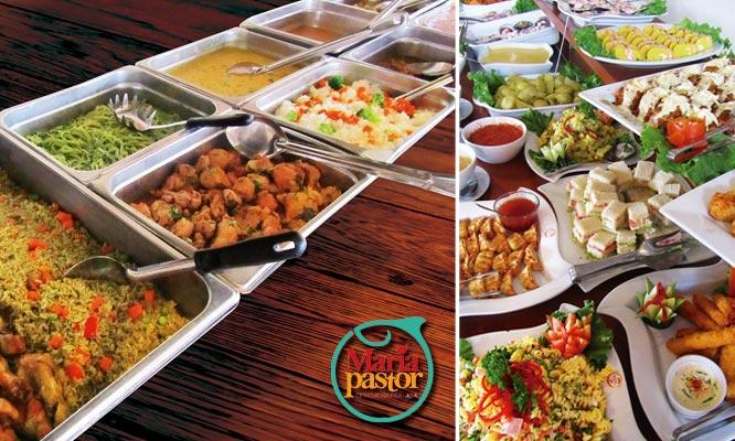 Terrific Delicioso Almuerzo Buffet Marino Criollo Jesus Maria Home Interior And Landscaping Ponolsignezvosmurscom
