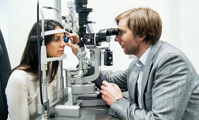 b61442b9c9d98 Los Olivos  Consulta oftalmológica + 5 exámenes preventivos - LOS OLIVOS    Lucas y Los Descuentazos