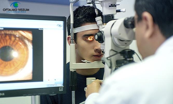 8d5884b21a378 Surco  Consulta oftalmológica + Exámenes preventivos. - SANTIAGO DE SURCO    Lucas y Los Descuentazos