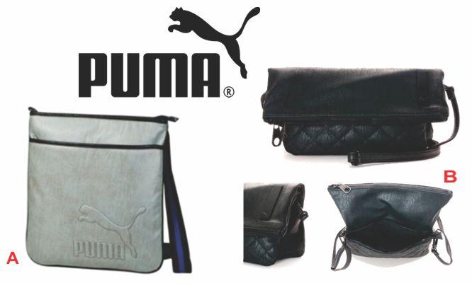 Originales Puma Marca Los Lucas O Y Bolsos Barranco Maletines vwxrvp