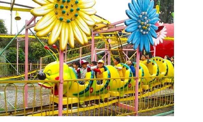 Rancho Aventura Pulsera Full Day Para Juegos Mecanicos Y Parque
