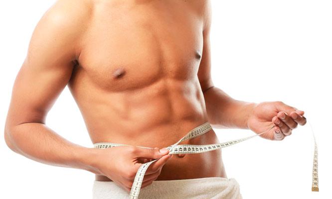 masaje reductor abdomen para hombres
