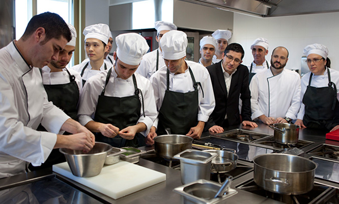4 clases te rico practicas de cocina marina cuponidad for Practicas de cocina